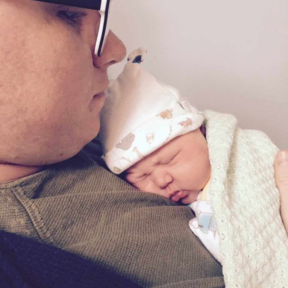 Shared Parental Leave: Our Story