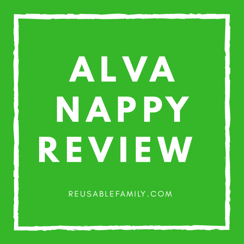 Alva Nappy Review