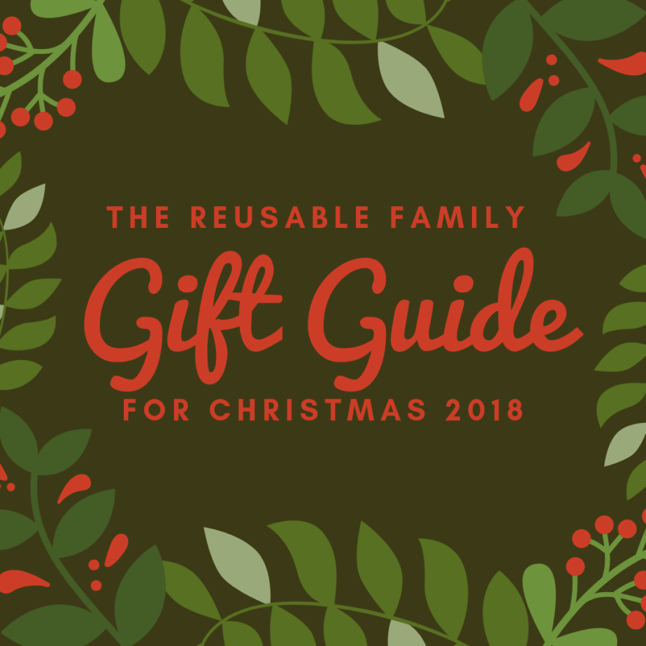 Our Christmas GiftGuide